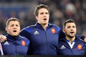XV de France - Mach appel� pour remplacer Kayser