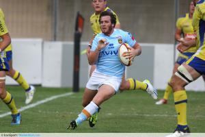H-Cup - Perpignan : Lopez et Guitoune au repos forc�