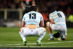 HCup - Les Harlequins �crasent le Racing