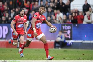 Top 14 - Pool-Jones r�agit � la mi-temps
