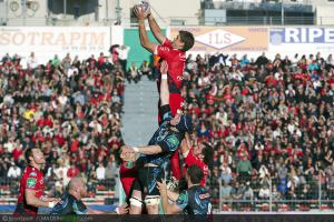 Top 14 - Toulon : Une opposition face au Pays de Galles