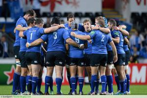 Ligue Celte - Demi-finale : Glasgow-Leinster en finale