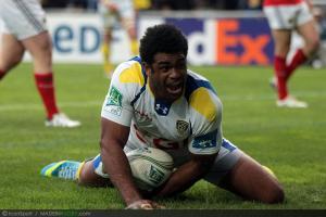 HCup - Clermont fait tomber Llanelli
