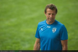 Montpellier - Galthi� : 'On peut aller au bout'