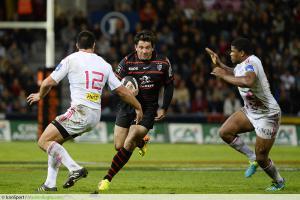 Top 14 - Toulouse : Pas d'inqui�tude pour Fritz