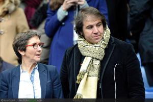 XV de France - Serge Simon : 'Il faut que les joueurs prennent leur destin en main'