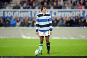 Barbarians - Le groupe pour affronter l'Angleterre