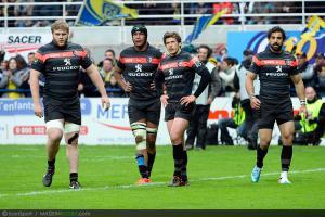 Top 14 - Toulouse : Une partie de l'effectif de retour � l'entra�nement