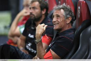 Top 14 - Toulouse : Le staff ne bougera pas