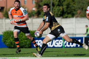 HCUP - Montpellier aime particuli�rement l'Europe