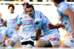 HCUP - Racing M�tro : Le XV de d�part pour Clermont