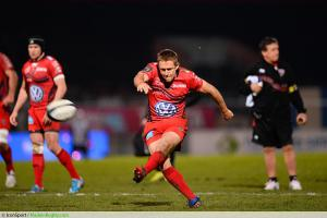 H-Cup - Toulon : Au grand complet contre le Munster ?