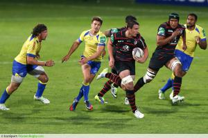 HCUP - Toulouse dans le sillage du Black Destroyer