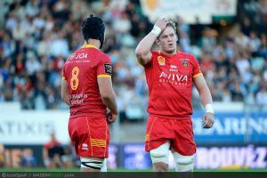 Perpignan - Delpoux : 'Le Munster sera l'�quipe au-dessus'