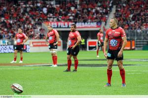 H-Cup - Toulon : Festival offensif face � Glasgow