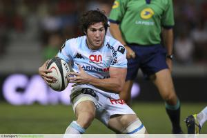 Top 14 - Racing-M�tro : le XV de d�part pour Toulon