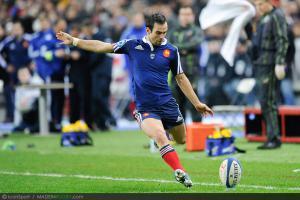 XV de France - Parra : 'On est piqu� dans notre orgueil'