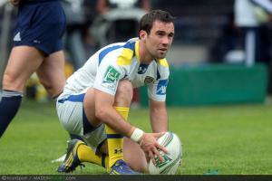 HCUP - Clermont, Parra : 'C�est la loi du sport'
