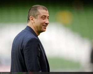 Top 14 - Toulon : Boudjellal veut am�liorer l'arbitrage