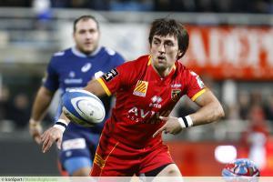 Top 14 - Perpignan : Durand de retour � Toulon ?