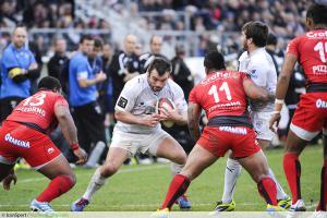 Top 14 - Montpellier : Mas a repris