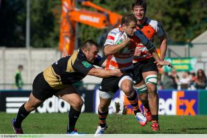 HCUP - Montpellier pr�t pour �tre un grand d'Europe