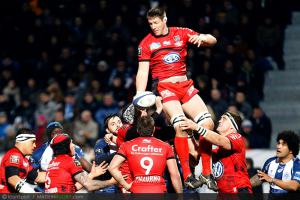 Toulon - Botha : 'Juste envie d'�tre le meilleur possible'