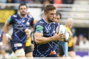 H-Cup - 2 �me journ�e : Castres s'incline au Leinster