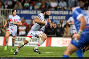 Pro D2 - Lyon : Chabal met un terme � sa carri�re