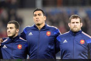 XV de France - Vahaamahina : 'L'Afrique du Sud joue dans les r�gles'