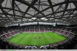 HCup - 3 �me journ�e : Exeter - Toulon � guichets ferm�s