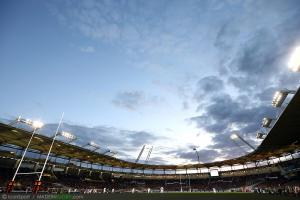 Stadium Municipal - 10.05.2013 - Toulouse / Racing Metro - Barrages du Top 14