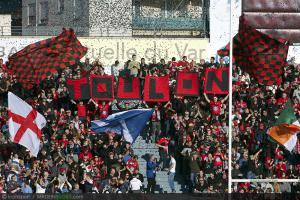 Top 14 - Amical : Toulon defiera Toulouse et le Racing en pr�-saison