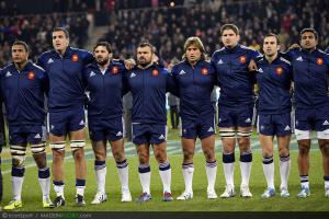 XV France - Mettre fin � la mal�diction australienne