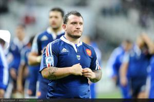 XV de France - Domingo : '�a se joue � pas grand-chose'