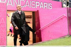 Challenge Européen - 6 ème journée : Le Stade Français préserve l'essentiel