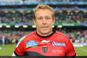 Toulon - Wilkinson 'La France a chang� ma vie'