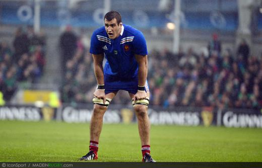 TOP 14 : VI Nations - Calendrier : France-Angleterre en ouverture