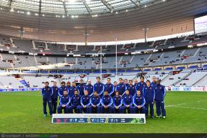 VI Nations - Le XV de France est � Cardiff