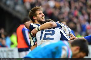 Six Nations - France : Reprise en douceur