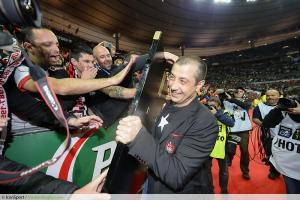 Video - RCT : le retour des Champions