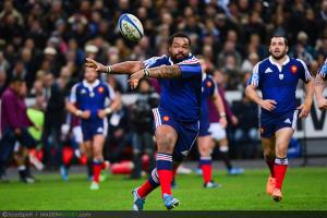 XV de France - Bastareaud : 'On est déçu'