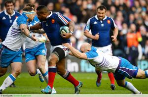 XV de France - Quatre joueurs incertains pour l'Australie