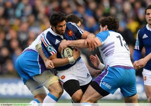 XV de France - Mermoz :