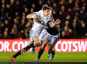 VI Nations - L'Angleterre �crase l'Italie