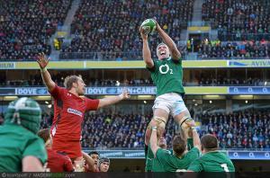 Irlande - O'Connell : '�a va �tre un match incroyablement dur'