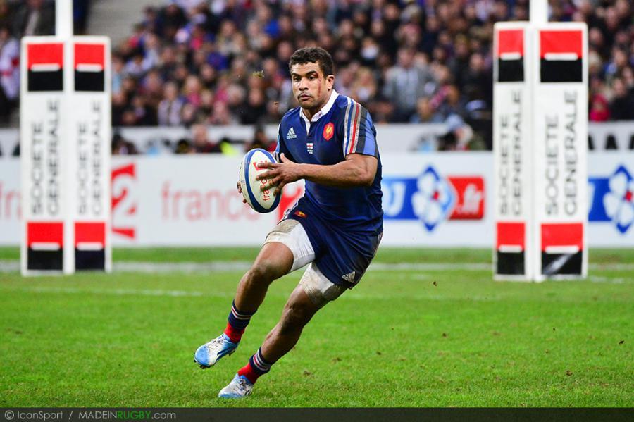 Billet rugby France – Ecosse : 6 nations 2019