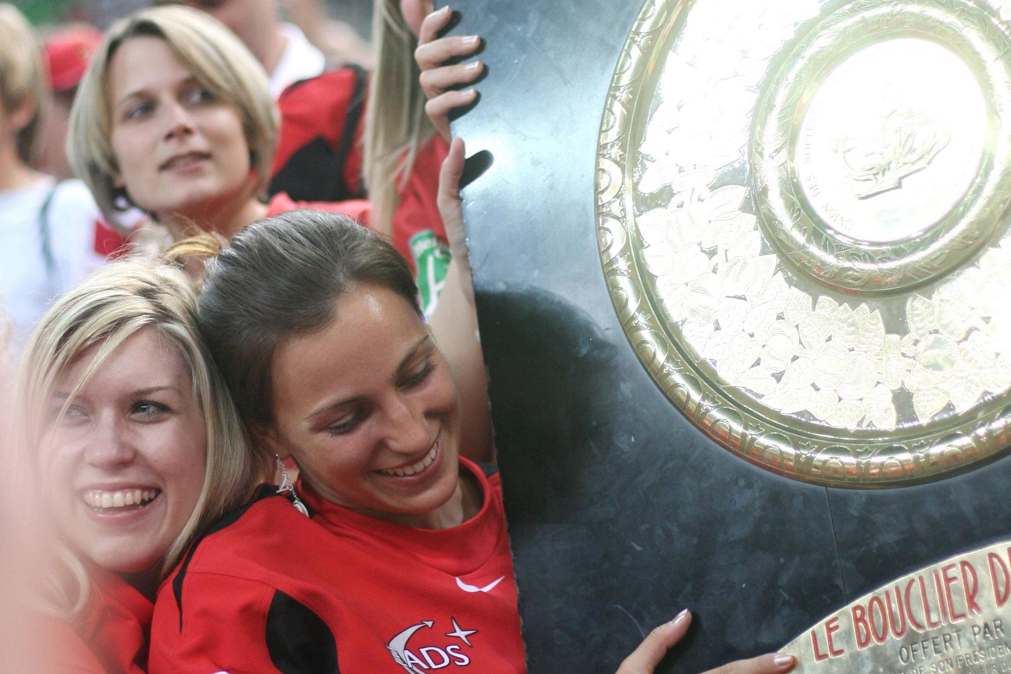 Rugby : France : Vers une reprise du championnat féminin de rugby